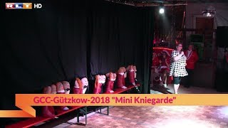 GCC Gützkow 2018 Mini Kniegarde 1080p