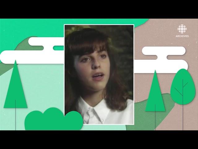 Les jeunes et l'environnement : Expo-sciences