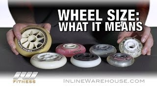 Wheel Size : What It Means!