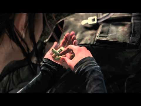 The Last of Us Tráiler 2012