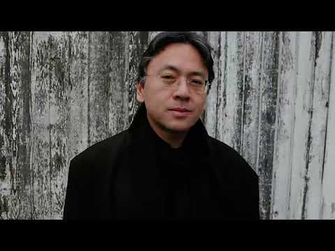 "Kazuo Ishiguro interview + reading from ""Never Let Me Go"" (2005)"