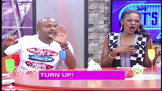 Game: The Turn Up With DJ Creme
