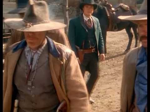 Magnificent Seven - Ezra (Anthony Starke) informs the boys their tactics are lacking