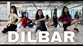Dilbar | Satyamev Jayate | Yashdeep Malhotra | Dance | Choreography