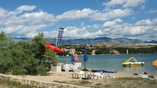 Plaža Caska