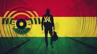 alan walker fade (reggae remix)