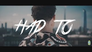 "[FREE] Lil Mosey Type Beat 2018 - ""Had To"" 