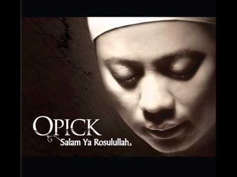 Opick - Sahabat