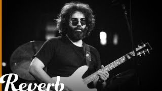 "The Grateful Dead's ""Althea"" and Creating Riffs with Chords 