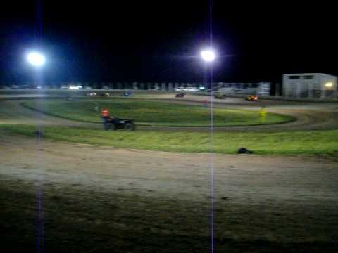 20100523_19.MOV Races at Airport Raceway May 22 2010