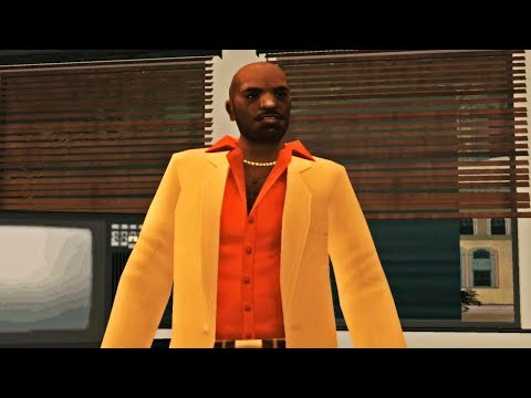 GTA Vice City Stories - Mission #32 - Blitzkrieg