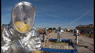 "Breaking News: ""WW 2 Bomb Found At Fukushima Nuclear Plant"" Radiation Danger..."