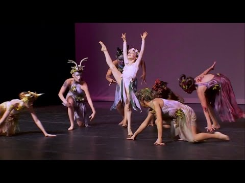 Dance Moms | Fairest Of Them All | Group Dance (S7,E4) HD