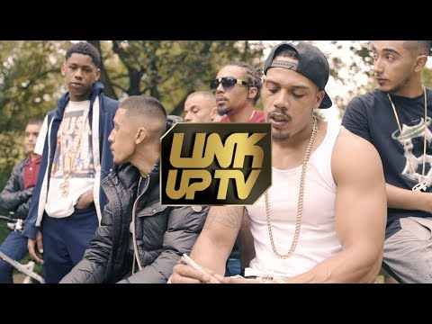 Deep Green - Can't Let Go [Music Video] Link Up TV