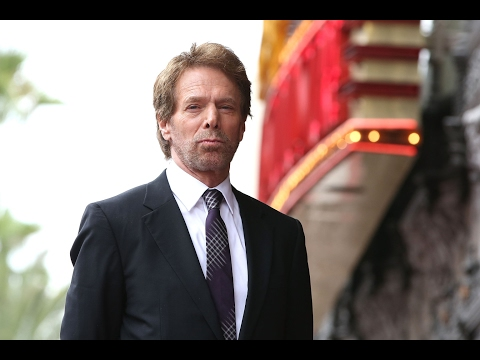 Jerry Bruckheimer interview on his Career (2003)