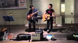 2016 5/8 守谷駅 Twitter@junya_0425.