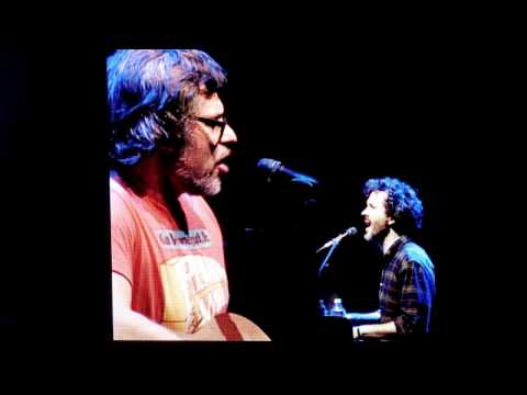 Flight of the Conchords - Father And Son - Dallas, TX 10-26-2016