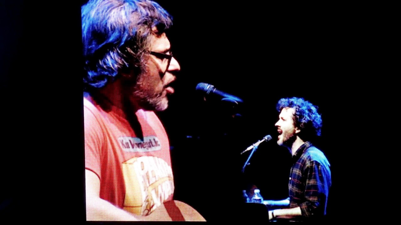 Flight Of The Conchords Father And Son Dallas Tx 10 26 2016