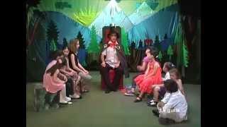 Repeat youtube video Zgapari - Komble.mp4