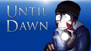 until dawn episode 1 delirious makes bad choices