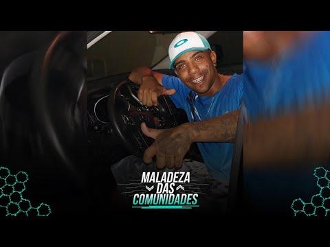 MC LUAN DA BS - LOMBRADINHO (DJ MARCUS VINICIUS) 2018