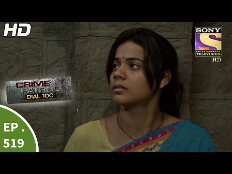 Crime Patrol Dial 100 - क्राइम पेट्रोल - Virar Double Murder Case - Ep 519 - 26th June, 2017