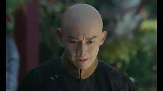 《延禧攻略》爾晴掌摑瓔珞,被皇上撞見後大怒:我的人你也敢碰?