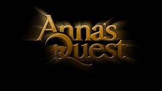 Anna's Quest (PC/MAC) PL + BONUS!