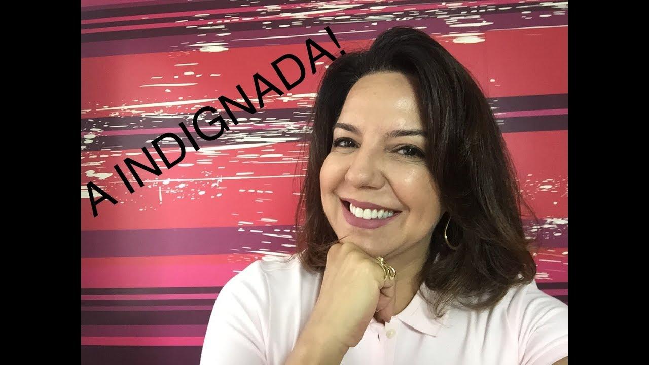 ???? AO VIVO   11/01 Luciana Liviero comenta as Notícias da Semana
