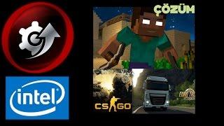 Minecraft Game Output  VE Crash Report Hatası Çözümü (sesli)