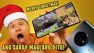 OnePlus 7T - ANG SARAP MAGLARO DITO!