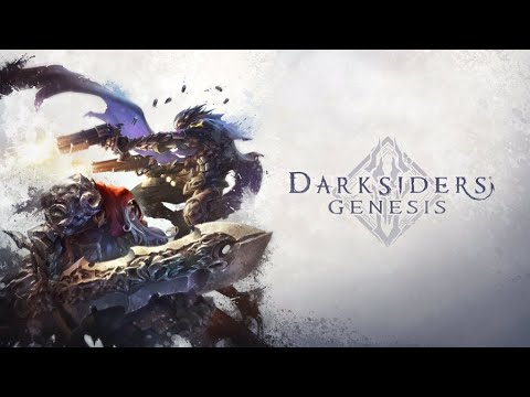 Darksiders Genesis (PS4) Osa 2 | KonsoliFIN - Toni