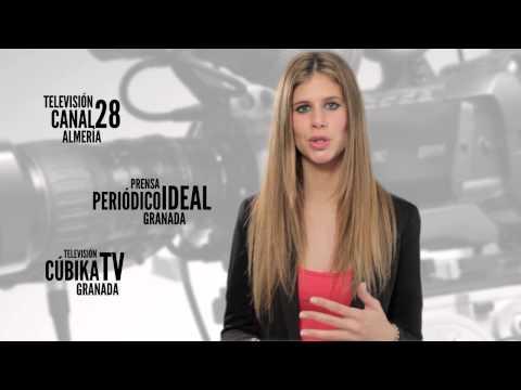 Vídeo Curriculum Ángela Gómez Anaya