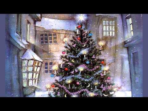 Noël - John William - Une carte de Noël