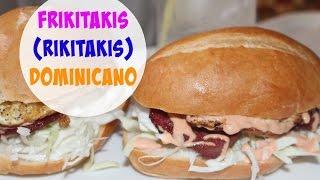 Frikitakis (rikitakis) Dominicano | Cocinando con Ros Emely