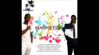 "Michael Mahon (Creft) Ft. Sparty - ""Magnetize"" Grenada Soca 2014"