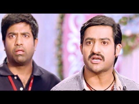 Baadshah Spoof Comedy (Dance Programme) - Jr.NTR, Kajal Aggarwal, Navdeep, Nassar - HD