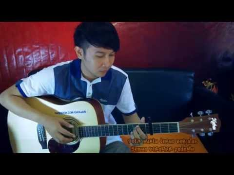 (Opick) Rapuh - Nathan Fingerstyle