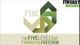 PODCAST: 5 Steps to Financial Security