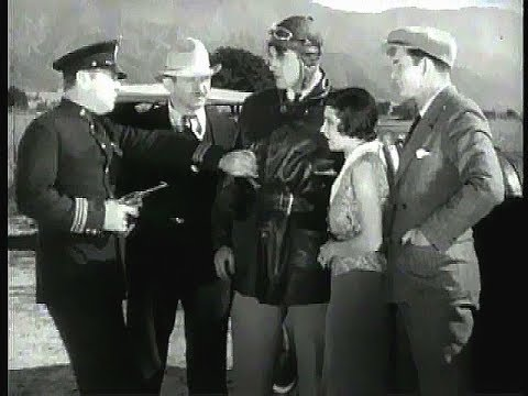 The Shadow Of The Eagle  Ep.6, The Code Of The Carnival  John Wayne, Dorothy Gulliver
