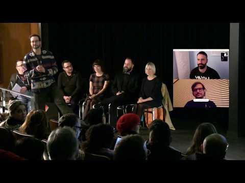TAAFI Talk: Creator Driven Shows!