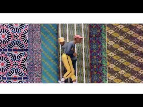 OLAMIDE ROCKING KIJIBOSS ON TIMAYA TELLI PERSON VIDEO