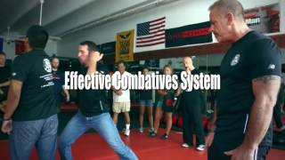 Confined Space Combatives Seminar In & Around Your Vehicle