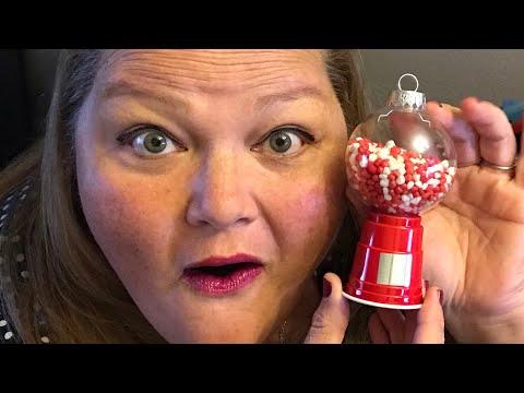 New Gumball Machine Valentines DIY - Dollar Tree