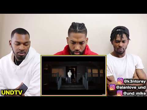 KENDRICK LAMAR FT. ZACARI - LOVE [REACTION]