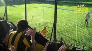 Peñarol vs Rampla 28-05-2012