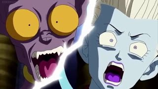 the most shocking dragon ball super spoiler   dbs episode 90 93 leaks overall thoughts