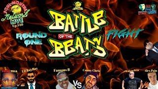 Rap Battle Goes On!