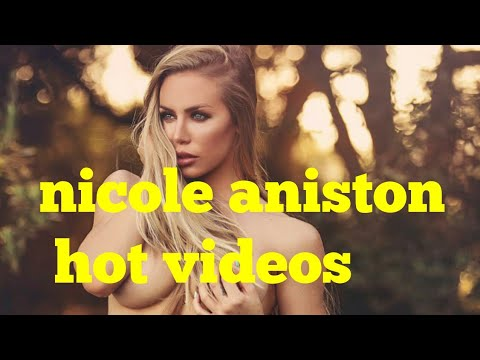 Nicole aniston hot videos