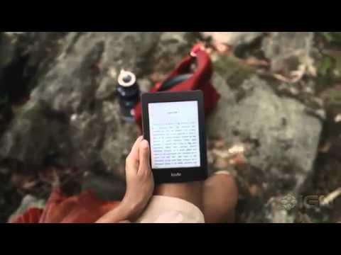 Amazon Kindle Fire HD -16GB or 32GB